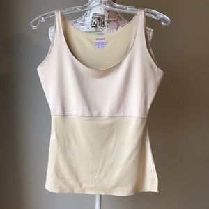 Spanx by Sara Blakely Tummy Control Tank Top